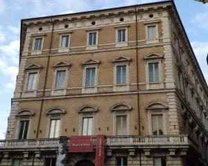 immagine Museo di Roma Palazzo Braschi