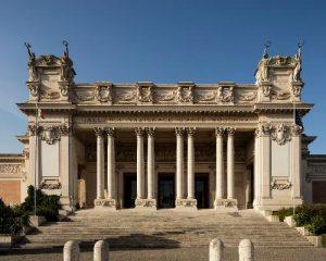 immagine La Galleria Nazionale