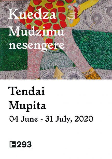 Locandina di Tendai Mupita T293