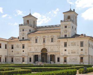 immagine Villa Medici - Accademia di Francia