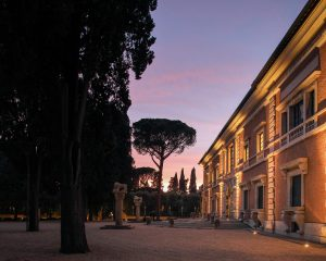 immagine Accademia Tedesca Roma Villa Massimo
