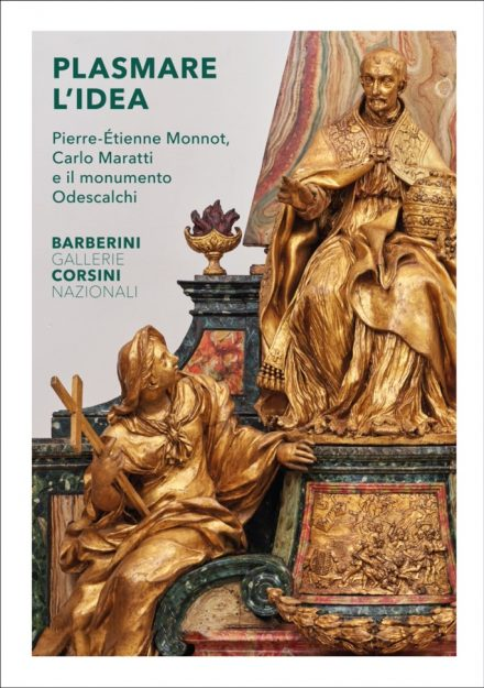 Barberini - Plasmare l'idea locandina mostra