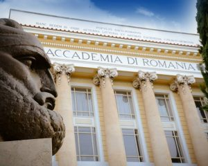 immagine Accademia di Romania in Roma