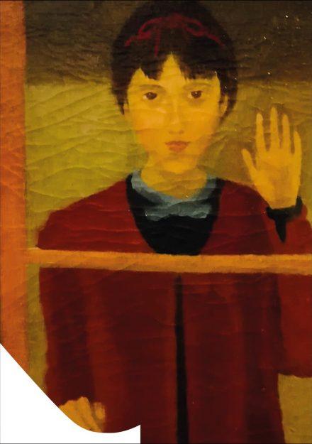 immagine Katy Castellucci, la Scuola Romana e oltre
