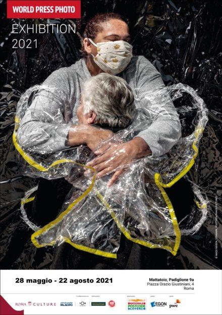 locandina Mattatoio - Word Press Photo 2021