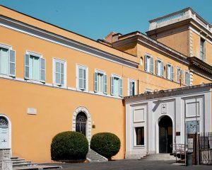 immagine esterno Reale Accademia di Spagna