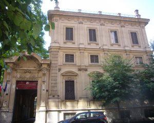 immagine Museo Boncompagni Ludovisi