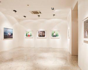 immagine Visionarea Art Space